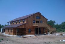 Pole Barns, Agricultural Applications