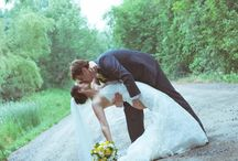 Wedding photography / by Toni Hanham