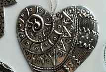 Pewter Jewellery