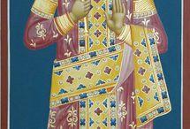 Αγία Αικατερίνη- Saint Catherine
