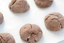Cookies, Brownies, Bars and Squares