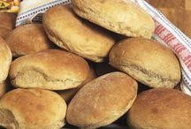 Bröd och bullar