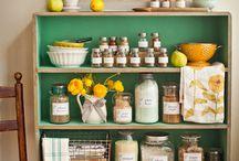 Kitchen Makeover / by Malorie Davis
