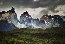 Torres del Paine / Viaje realizado a Torres del Paine