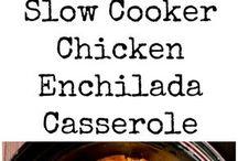 Crockpot Dinner