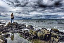 SCOTLAND - Coast