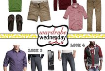 What to wear- Senior Boys