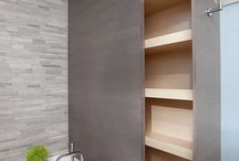 Bathroom Ideas wardrobe