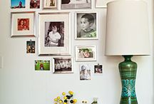 Great Rooms / From modern to traditional, we love interior design and making your home a reflection of you.