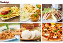 Foodpanda Voucher Codes / Order your favourite food and get discount with the use of Foodpanda coupon codes.