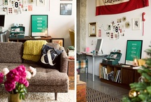 Favorite Places & Spaces / by Kallie Newberry