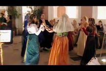 Dança Várias