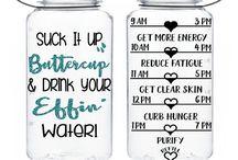 Estera - water intake