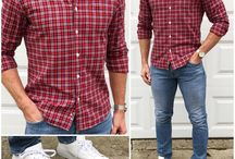 Outfits Masculinos