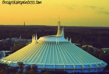 Disney: the happiest place on earth! / by Allison Dusko
