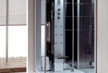 Showers - Box e Cabine Doccia