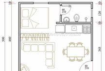 24 meter square apartment s