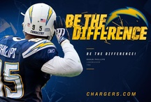 San Diego Chargers(AFC West Powerhouse)