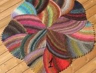 crochet / by Darcy Trad