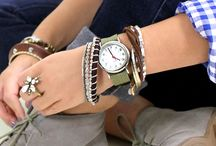 Timex Arm Party