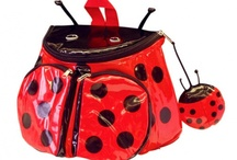 Ladybugs For Madd! / by Theresa Shroyer Rickels