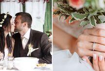 wedding plannen