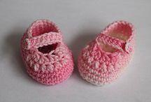 Crochet / by Sydnie Petteway