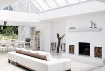 Spaces feels Airy