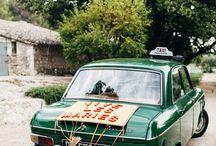 Wedding Cars & Tranport