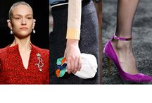 Inspirations for fall 2015 / RTW