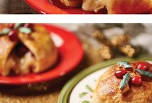 Power AirFryer XL Holiday Recipes