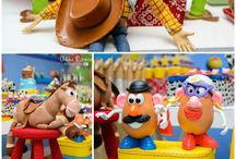 Event: Toy Story