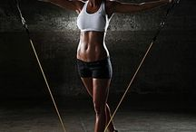 Healthy & Fit  / by Laura Castro