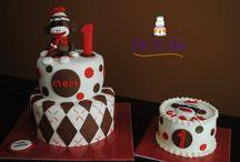 Rykers birthday ideas / by Dara G