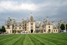 Travels of the Rich & Famous / Check out these vacation digs of the world's elite