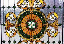 Art Nouveau /Deco