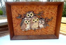 Groovy - Owls