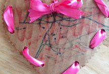Moms Club- Valentine's Craft / Please add any craft ideas you like to this board. / by Chalcey Klein Fenton