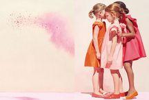 #ilgufosummercolors - Spring Summer 14