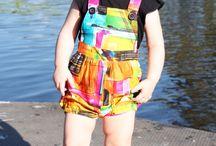 Girls Autumn/Winter Wardrobe Ideas