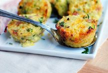 Recipes - Breakfast (Savory) / by Carrie Jerrell