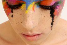 Makeup Ideas / by Papa Rottzi-Photographer