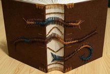 Coptic Stitch Binding
