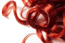 hair styles / by Stephanie Seabolt