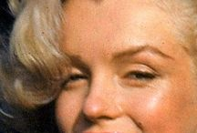 Marilyn / Marilyn Monroe / by Gretchen Ewer
