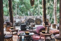 Tulum style