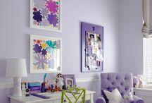 Emma's room / by Sara Hamlin