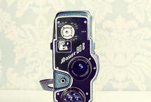 Camera / by Troy