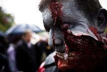 Zombie  / by John Munroe