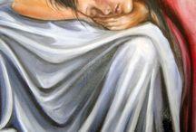 Jesus my Loving Savior